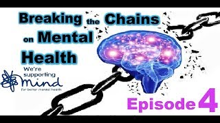 4 Supplements to Improve Your Mood! - Breaking the Chains on Mental Health Ep.4
