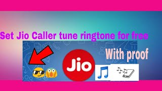How to set caller tune ringtone free on ...