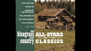 country-classics-2003---bluegrass-all-stars
