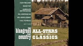 Country Classics [2003] - Bluegrass All Stars