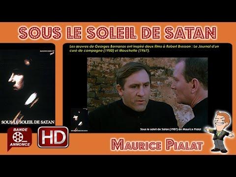 Sous le soleil de Satan de Maurice Pialat (1987) #MrCinema 140