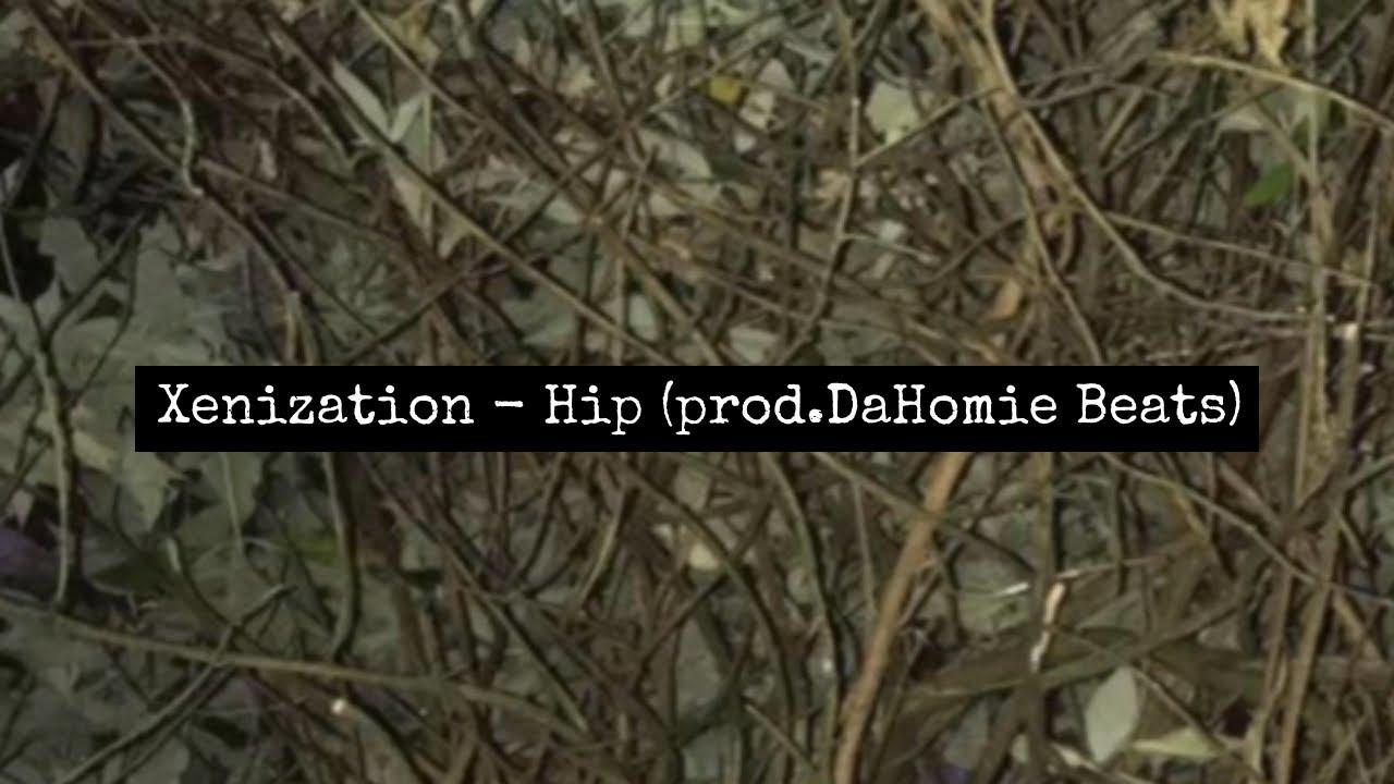 Xenization - Hip (prod.DaHomie Beats)