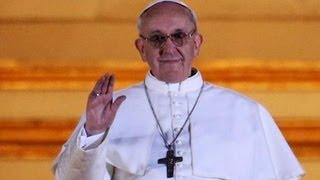 Francis First New Roman Catholic Pope 2013 Cardinal Jorge Mario Bergoglio The Video Biography