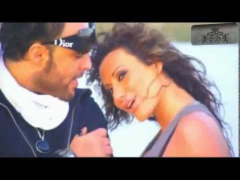 Shahrum Kashani Ft. Mahsa - Ye Zare Doostam Dashte Bash (Music Video)