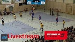 🔴 Livestream HSG Konstanz: Heimspiel 3. Bundesliga vs. HBW Balingen-Weilstetten II FULL-HD live 🔴