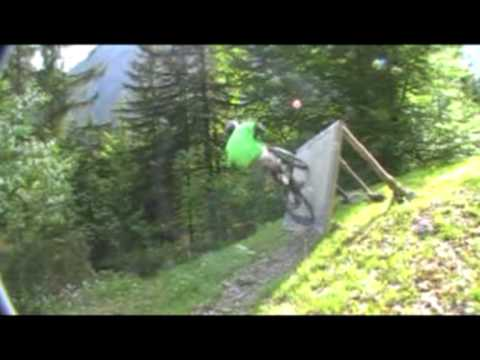 Bike-Alp -  samoens and area mtb dh and jump parks