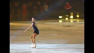ЛЁД И СЛЕЗЫ: Элизабет Турсынбаева на шоу Ильи Авербуха в Алматы