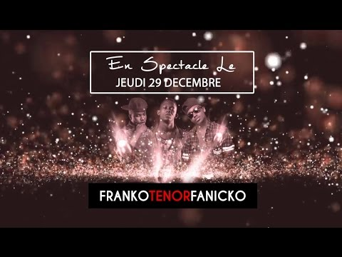 Spot - FRANKO | TENOR | FANICKO | Video ~ Landry Toukam Films