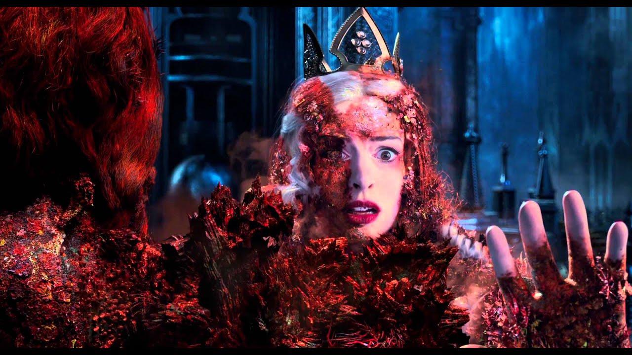 Alice de l'autre côté du miroir - Bande - Annonce 2