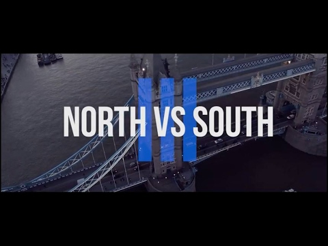 DON'T FLOP: #NVSIII - North Announcement VIII