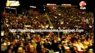 Joaquín Sabina - Concierto en Olmué, febrero de 2010