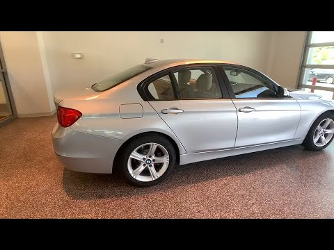 2015 BMW 3 Series Johnson City TN, Kingsport TN, Bristol TN, Knoxville TN, Ashville, NC HP3360