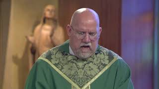 Bring Jesus Into the World | Homily: Father Paul Ring