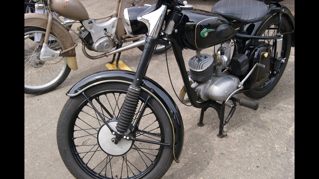ddr ifa mz rt 125 bj 1958 motorrad oldtimer kraftrad. Black Bedroom Furniture Sets. Home Design Ideas