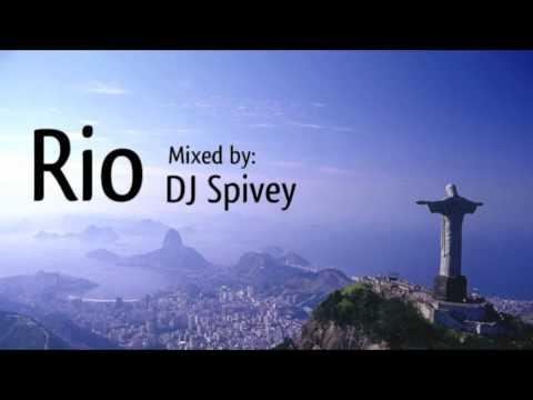 """""""Rio"""" A Soulful House Mix by DJ Spivey"""