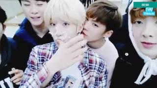 Video Rocky kisses JinJin download MP3, 3GP, MP4, WEBM, AVI, FLV Maret 2018