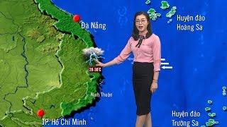 Dự báo thời tiết hôm nay và ngày mai 24/11 | Dự báo thời tiết đêm nay mới nhất