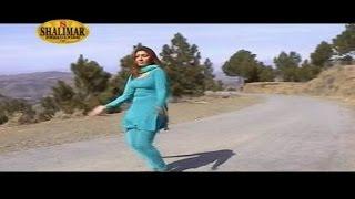 Simi Khan Nono - Hai Mayeen Kho Lewani Wee - Pushto Song