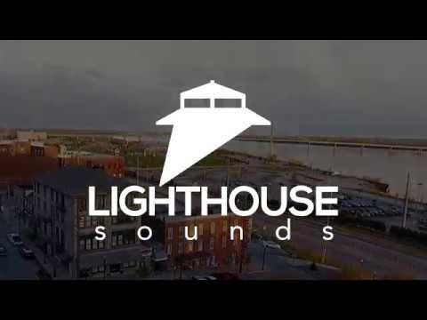 Lighthouse Sounds Recording Studio - Alton Illinois