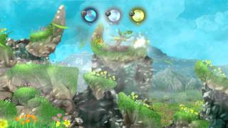 Storm weather control game - spring HD video game trailer - X360 PS3 PC
