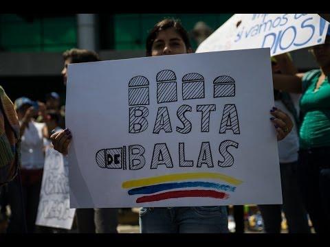HRW responde a la Defensora del Pueblo de Venezuela