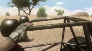 Far Cry 2 Gameplay - Non-stop action! Underground & Propane Tank Missions