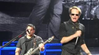 "Van Halen 2012-05-27 Las Vegas ""The Full Bug"""