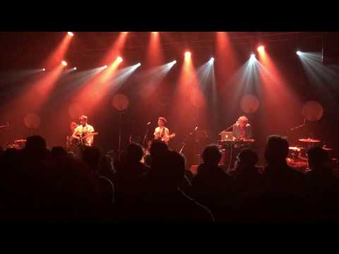 Search Party Animal @ Vicar Street