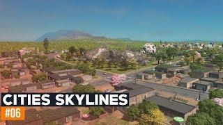 Cities Skylines 2019 | #06 | EKO - Dzielnica ciąg dalszy