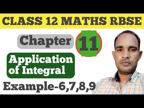 11.1 Maths Class 12|samakalan Ke Anuprayog|class 12 Maths Chapter 11.1 Rbse|11.1