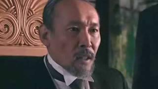 走向共和片段——伊藤博文与五大臣的谈话