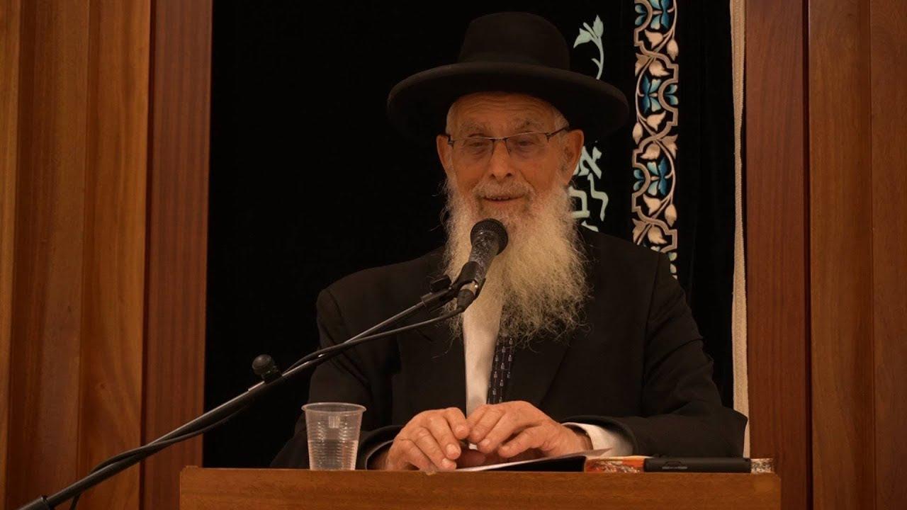 עציץ נקוב - שיעור כללי במסכת גיטין - הרב יעקב אריאל