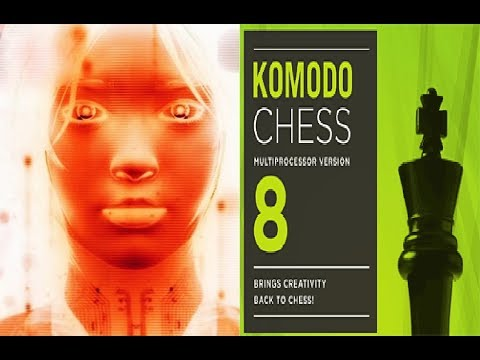 Machines 007 Leela vs Komodo