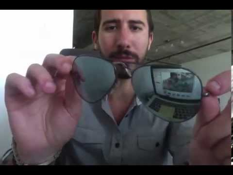 9a66657bd08 ... wholesale ray ban aviators rb3025 029 30 matte gunmetal review youtube  e4153 e8820