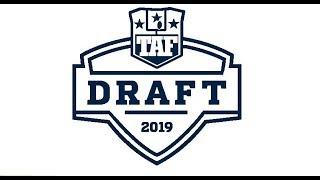 Three Guys Talk About Football - 2019 Pre-Draft