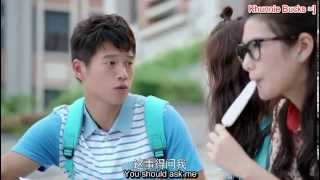 [ENG] One and A Half Summer (TV version) EP04 1/3
