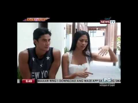 Day Off GMA NEWS TV Featuring TravelOnline Boracay Packages Episode 4