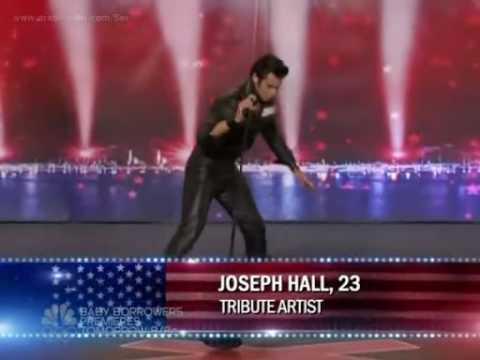 Episode 2 - Part 9 - America's Got Talent 2008