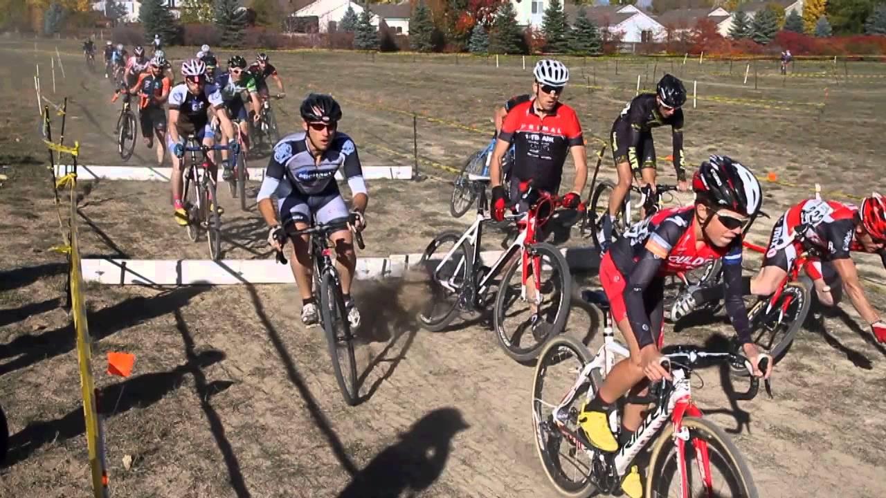 Colorado Cyclocross Crashes 2012