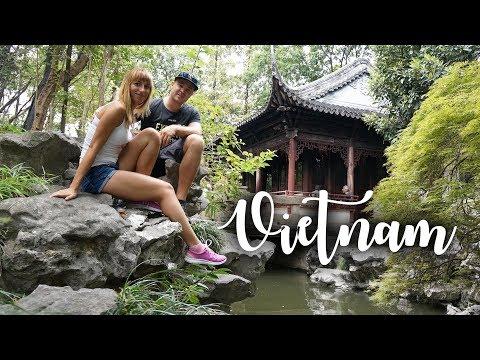 Vietnam & Shanghai Wonderland