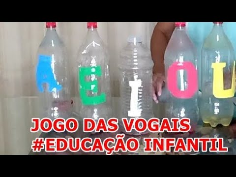 JUNTANDO AS VOGAIS from YouTube · Duration:  4 minutes 5 seconds