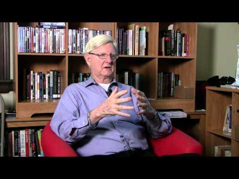 Jim Sinclair Part 1