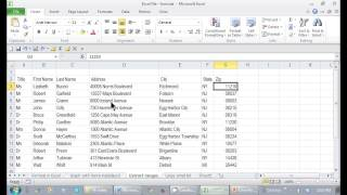 How Do I Recover a Microsoft Excel Spreadsheet That I Acci... : Tips for Microsoft Office & Windows