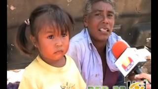 TELE T_NOTICIERO RED 38_La vida de los pepenadores en el basurero municipal