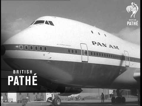 Jumbo Jet (1969)