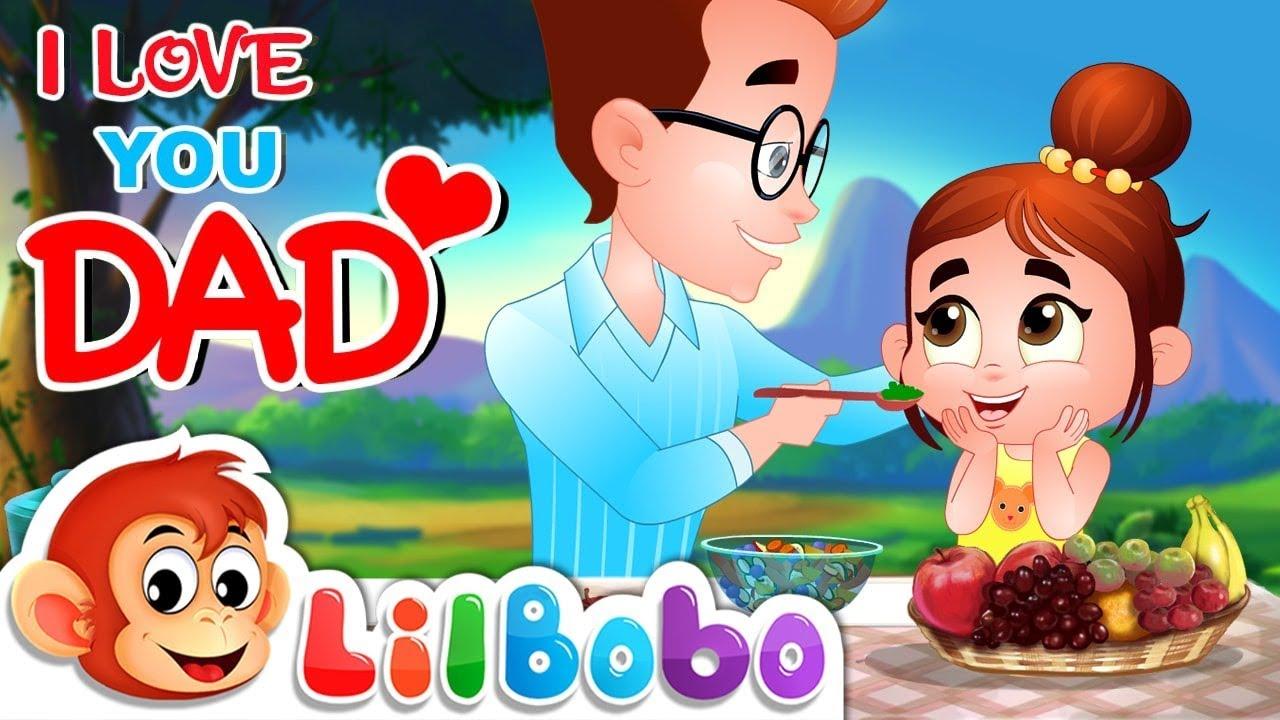 Little Bobo Nursery Rhymes