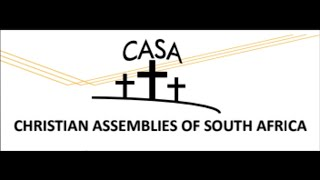 Christian Churches of South Africa