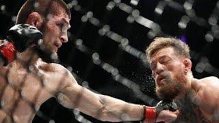khabib vs conor mcgregor highlights | Türkçe Maç izle
