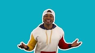 Harmonizing Baby Shark (Desmond Kids Jams: Episode 5)