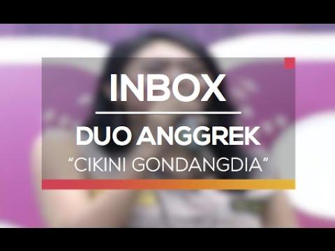 Duo Anggrek - Cikini Gondangdia (Live on Inbox)